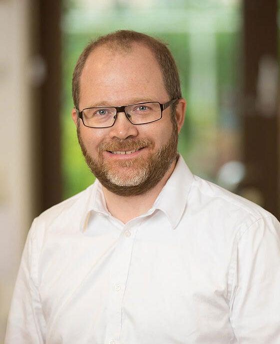 Dan Nilsson, Avdelningschef Standardisering SIS